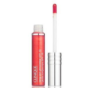 3/$50 -New! Clinique Long Last Glosswear lip gloss